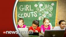 Girl Scouts Expand Cookie Business, Start Selling Online