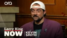 Kevin Smith on the return of 'Jay and Silent Bob', stand-up, & Ben Affleck