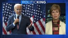 GOP's Christine Todd Whitman: I'll vote for Joe Biden over Donald Trump