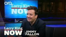 Jimmy Fallon on 'The Tonight Show', pop culture, & 'SNL'