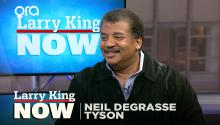 Neil Degrasse Tyson on 'Letters to an Astrophysicist', objective scientific truths, & death