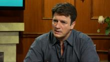 Nathan FIllion on being on a Joss Whedon set