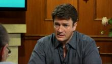 Nathan Fillion: Firefly fans never go away
