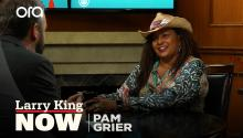 Pam Grier on 'Bless This Mess', shunning Hollywood, & Richard Pryor