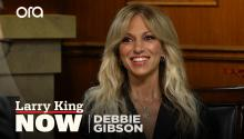 Debbie Gibson on 'America's Most Musical Family', being an 80s pop icon, & new music