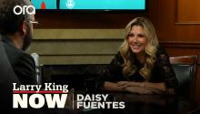 Beauty standards, MTV's evolution, and branding -- Daisy Fuentes answers your social media questions