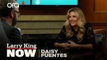 If You Only Knew: Daisy Fuentes