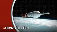 NASA To Test 'Orion' Spacecraft For Potential Mission to Mars