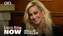 """They want the truth"": Kellie Pickler on country music fans"