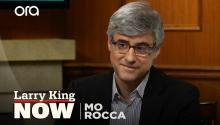 Mo Rocca on 'Mobituaries: Great Lives Worth Reliving', celebrity deaths, & Trump