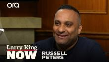 If You Only Knew: Russell Peters