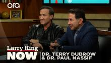 Dr. Terry Dubrow & Dr. Paul Nassif on