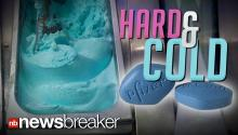 HARD AND COLD: Company Creates Champagne Flavored Ice Cream Laced with Viagra