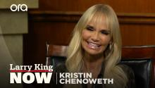 If You Only Knew: Kristin Chenoweth
