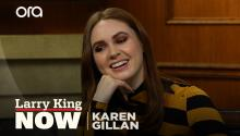 If You Only Knew: Karen Gillan
