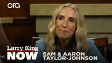 Sam & Aaron Taylor-Johnson on their collaborative actor-director relationship