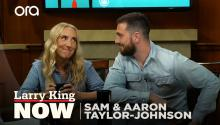 If You Only Knew: Sam & Aaron Taylor-Johnson