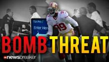 BOMB THREAT: NFL Star Aldon Smith Arrested for Comments During Random Secondary Security Search