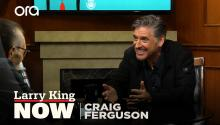 Craig Ferguson shares Scottish holiday traditions