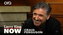 If You Only Knew: Craig Ferguson