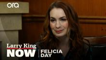 Felicia Day on 'Embrace Your Weird', homeschooling, & future of digital content