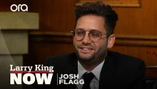 Josh Flagg on 'Million Dollar Listing', LA real estate market, & his biggest sale