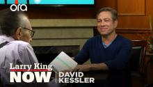 David Kessler on the sixth stage of grief, finding meaning, & his own son's death