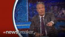 VIRAL: Jon Stewart Reacts to No Indictment in Eric Garner Case