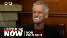 Rob Paulsen on surviving stage 3 throat cancer, voice acting, & 'The Animaniacs'