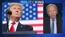 Joe Lieberman gives 'high marks' to Trump's Iran policy