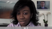 GOING VIRAL: Webcam Interviews for the World's Toughest Job, Could You Do it?