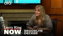 """I wanted to get arrested"": Brooklyn Decker on her activism with co-star Jane Fonda"
