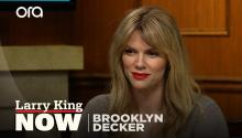 Brooklyn Decker on 'Grace & Frankie', activism, & motherhood