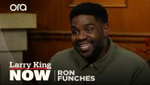 Ron Funches on 'Trolls', standup comedy, & autism