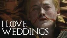 King Joffrey is Dead - Game of Thrones