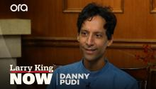 Danny Pudi on 'Mythic Quest', Polish upbringing, & 'Community' reboot