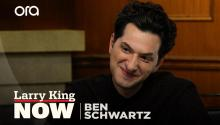 Ben Schwartz on 'Sonic the Hedgehog', 'DuckTales' & Jim Carrey