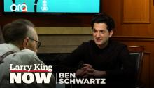 If You Only Knew: Ben Schwartz & Larry King