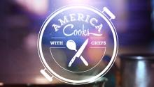 America Cooks with Chefs Preview
