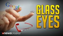 GLASS EYES: Google Creates Contact Lenses Using Smart Technology