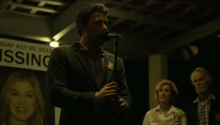 GOING VIRAL: First 'Gone Girl' Trailer Released!