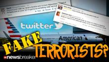 FAKE TERRORISTS?: American Airlines Receives Dozens of Copycat Tweets in Response to Teen Joker Arrest