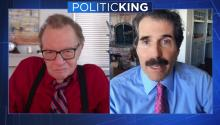 John Stossel on the