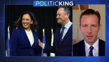 Zach Friend discusses what VP pick Kamala Harris will bring to the Democratic ticket
