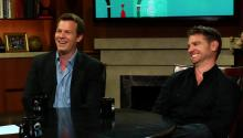 Showrunner Week: Jonathan Nolan & Greg Plageman and Graeme Manson