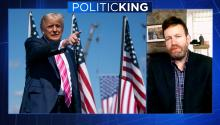 Pollster Frank Luntz: If Trump defies polls again the polling industry is 'done'