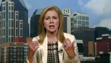 U.S. Allies Frustrated with Obama's Ukraine Response Says Rep. Marsha Blackburn