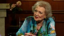 Betty White's Sex Drive