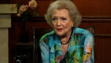 Betty White Defends The Gay Community
