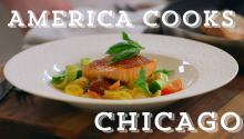 Chicago: Italian, the Tony Mantuano Way